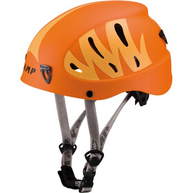Camp Armour casco arancione